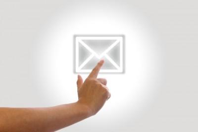 メール活用