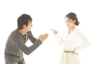 離婚回避 会話