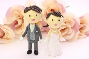 離婚回避 結婚当初